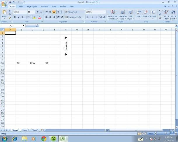Excel 1.1