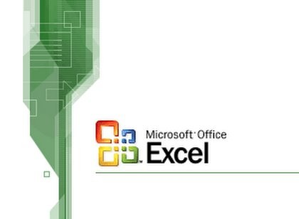 Excel 3.1