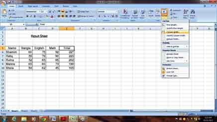 Ms Excel 6.4
