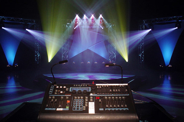 lighting-Console