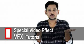 Special Video Effect । VFX  Tutorial
